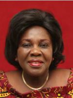 Hon. Cecilia Abena Dapaah