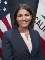 Assemblywoman Rebecca Bauer-Kahan